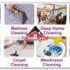 kitchen and bathroom cleaning company in Dubai